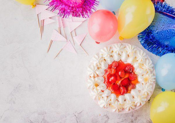 מתנפחים ומשחקים – כך תארגנו יום הולדת מושלם לילדים