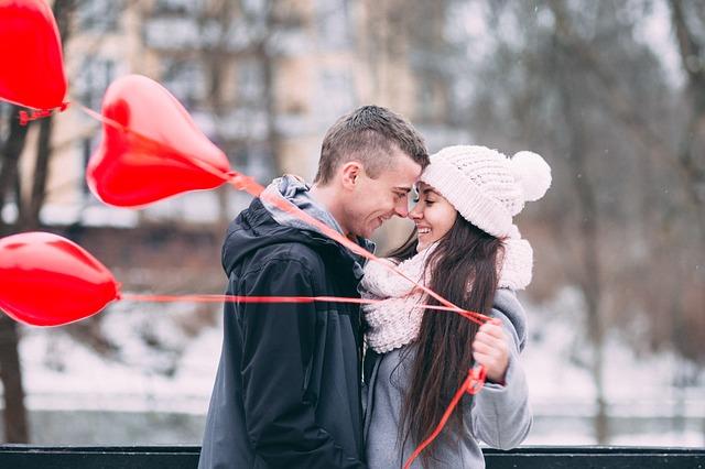 חוויות משותפות לזוגות