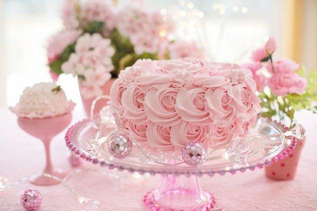 עוגות מפוארות