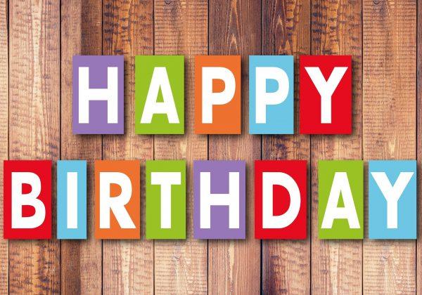 איך לתכנן יום הולדת בריא לילדים?