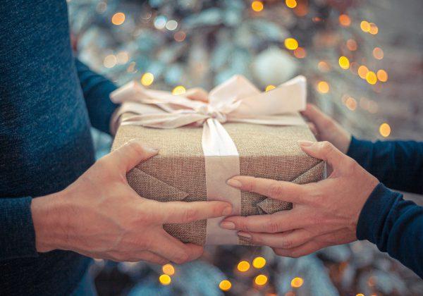10 מתנות שימושיות במיוחד לגברים