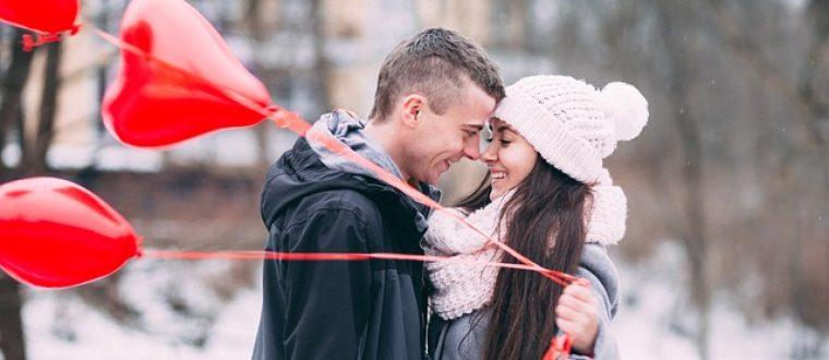 איך לפנק את בת הזוג בלי סיבה?