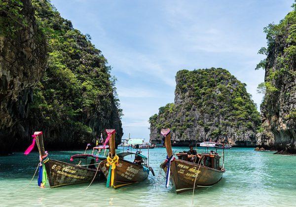 ירח דבש: טיול לתאילנד