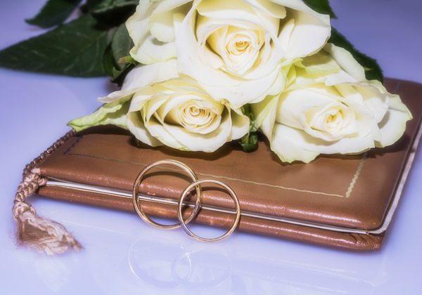 """חתונה אזרחית: המדריך המלא לנישואים אזרחיים בחו""""ל"""